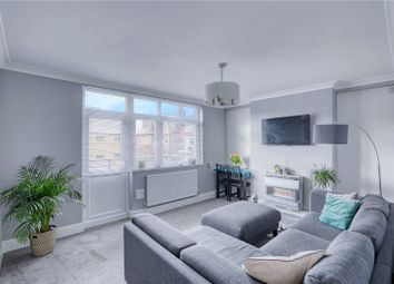 Thumbnail 2 bed flat for sale in Ratcliffe House, Barnes Street, London