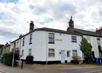 Thumbnail 1 bed flat for sale in Brunswick Road, Norwich