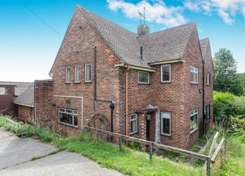 Thumbnail 6 bed property to rent in Stanmore Lane, Winchester