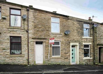 Thumbnail 2 bed terraced house to rent in Greenfield St, Cranberry, Darwen, Lancs, .