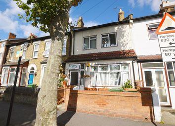 Thumbnail 3 bedroom terraced house for sale in Grangewood Street, East Ham, London