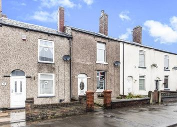 Thumbnail 2 bed terraced house for sale in Church Street, Westhoughton, Bolton, Greater Manchester