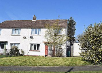 Thumbnail 3 bed semi-detached house for sale in Delapoer Drive, Haverfordwest