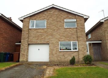 Thumbnail 3 bed property to rent in Orchard Road, Ardley, Bicester