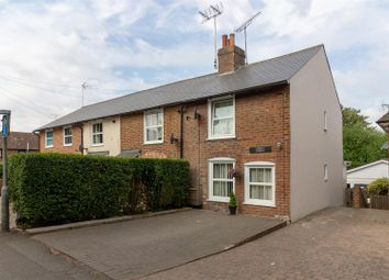 Thumbnail 2 bed semi-detached house for sale in Silver Hill, Willesborough, Ashford