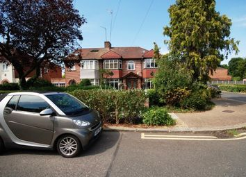 Thumbnail 5 bedroom semi-detached house for sale in The Vale, London
