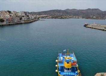 Thumbnail Hotel/guest house for sale in Agios Nikolaos, Lasithi, Gr