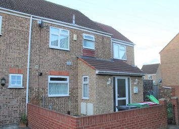 Thumbnail 4 bedroom semi-detached house for sale in Rochfords Gardens, Slough