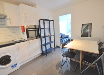 Thumbnail 4 bed flat to rent in Oakley Square, Euston, London