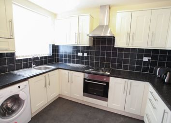 Thumbnail 5 bed terraced house to rent in Cranborne Road, Liverpool