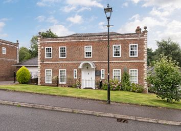 Thumbnail 4 bed detached house for sale in Regent Place, Heathfield