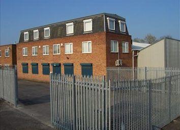Thumbnail Light industrial for sale in 8 Sheldon Way, Larkfield, Aylesford, Kent
