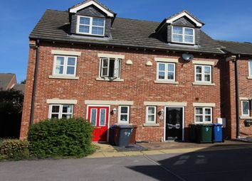 Thumbnail 3 bed property to rent in Bellmer Close, Barnsley