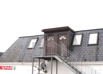 Thumbnail Flat to rent in Tregaswith, Newquay