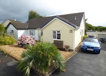 Thumbnail 2 bed bungalow for sale in Tros Yr Afon, Llangoed, Beaumaris, Anglesey