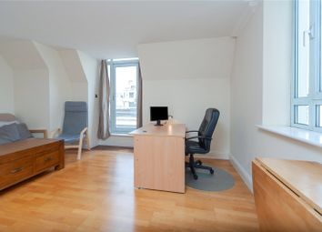 Thumbnail 1 bed flat to rent in John Adam Street, London