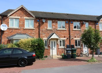 Thumbnail 2 bed town house to rent in Sunningdale Drive, Edlington, Doncaster