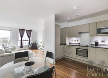 Thumbnail Flat to rent in Heath Parade, Grahame Park Way, Colindale