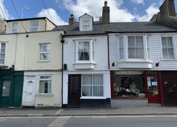 Thumbnail 2 bed terraced house for sale in Fore Street, Chudleigh, Newton Abbot