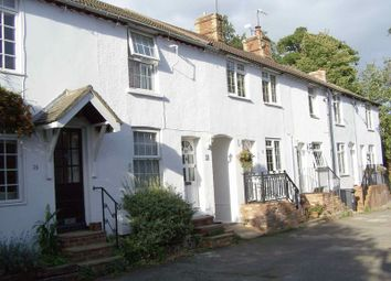 Thumbnail 2 bed cottage to rent in Mill Lane, Clophill, Bedford