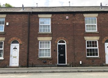Thumbnail 2 bed terraced house for sale in Market Street, Radcliffe, Manchester