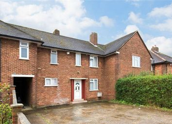 Thumbnail 3 bedroom terraced house to rent in Long Drive, Ruislip, Greater London