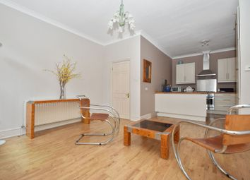 Thumbnail 1 bed flat for sale in Iverna Court, Kensington