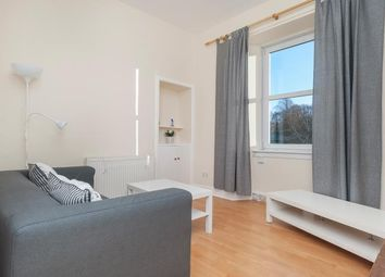 Thumbnail 1 bed flat to rent in Gorgie Road, Edinburgh