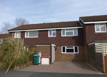 Thumbnail 3 bed terraced house to rent in Broyleside Cottages, Ringmer, Lewes
