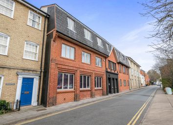 Thumbnail 1 bed flat for sale in Foundation Street, Ipswich