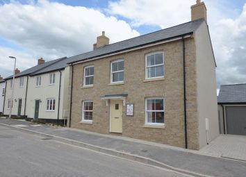 Thumbnail 3 bedroom detached house for sale in Plot 81, Bellacouch Meadow, Chagford