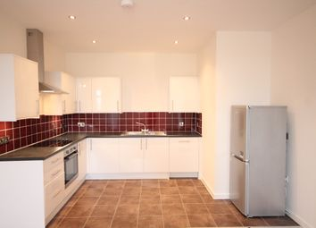 Thumbnail 2 bed flat to rent in Gibson Drive, Buckshaw Village, Chorley