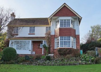 Thumbnail 4 bed detached house for sale in Clennon Rise, Paignton