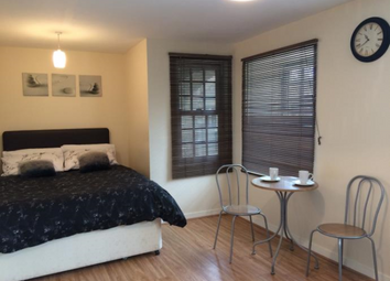 Thumbnail 1 bed flat to rent in King Street, - Studio