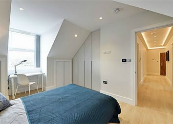 Thumbnail 2 bed flat for sale in Sanders Lane, Mill Hill East, London, London