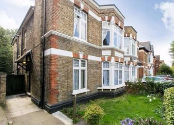 Thumbnail 2 bed flat to rent in Connaught Road, Harlesden