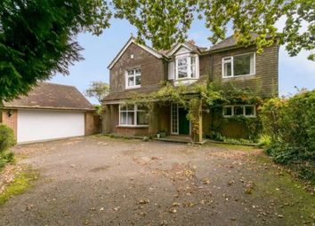 Thumbnail 5 bed detached house for sale in Little London Road, Horam, Heathfield, East Sussex
