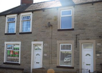 Thumbnail 3 bedroom terraced house for sale in Cog Lane, Burnley