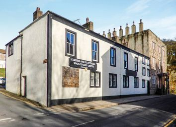 Thumbnail Commercial property for sale in 51 Duke Street, Whitehaven, Cumbria