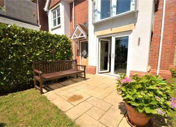 2 bed flat for sale in Aliston House, 58 Salterton Road, Exmouth, Devon EX8
