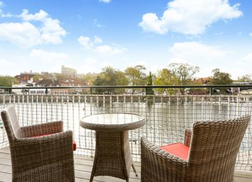Thumbnail 4 bed end terrace house to rent in Brocas Street, Eton, Windsor