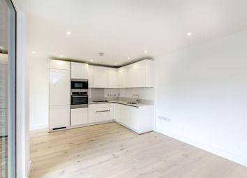 Thumbnail 1 bed flat to rent in St Pancras Way, Camden Town