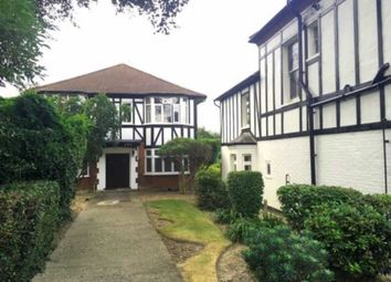 Thumbnail 2 bed flat to rent in Gorden Road, South Woodford