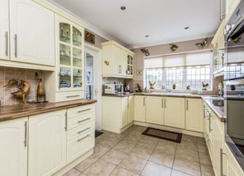 Thumbnail 3 bed detached house for sale in Hill Top, Stoke-On-Trent