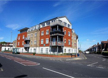 Thumbnail 2 bed flat for sale in 34A Forton Road, Gosport