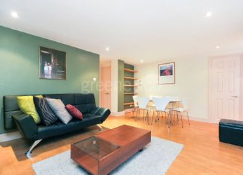 Thumbnail 1 bed flat to rent in Essendine Road, Maida Vale, London