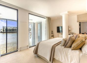 Thumbnail 2 bedroom flat for sale in Tower View Apartments, St Katharine Docks