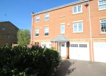 Thumbnail 3 bed terraced house to rent in Porthallow Close, Farnborough, Orpington