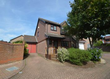 Thumbnail 3 bed detached house for sale in Ganners Hill, Thorpe Marriott, Norwich