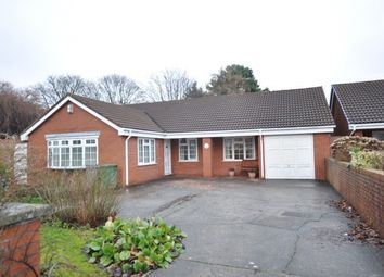 Thumbnail 3 bed bungalow to rent in Pensby Road, Thingwall, Wirral